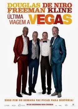Última Viagem a Vegas – Dublado (2013)