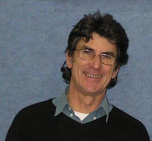 The Artist, John Mulvay
