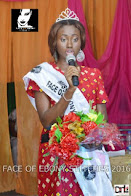 Exclusive Interview with Miss Face Of Ebony 2016