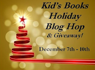 Kids Books Holiday Blog Hop & Giveaway!