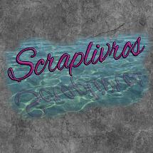 Selo Scraplivros