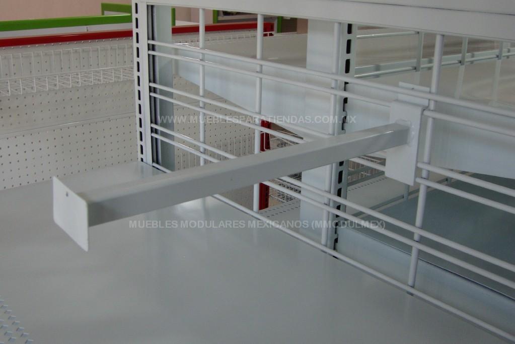 Ikea estanterias metalicas cocina cheap estanterias - Estanterias modulares metalicas ...