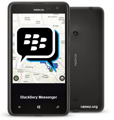 BlackBerry Messenger BBM For Windows Phone Nokia Lumia, Kapan Hadir?