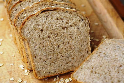 Better Multigrain Bread
