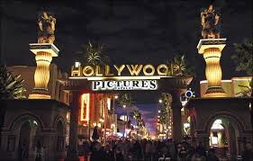 movie hollywood