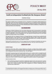 Could Independent Scotland Join the EU?