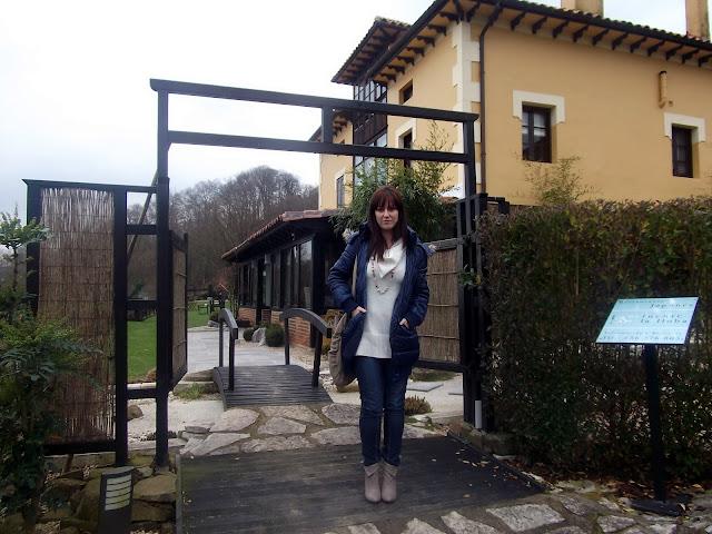 restaurante japonés Fuente la Lloba Asturias