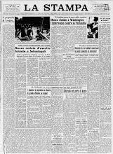 LA STAMPA 25 APRILE 1944
