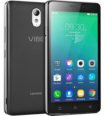 Lenovo Vibe P1m Complete Specs and Features