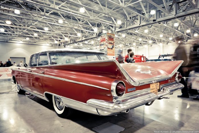 Incredible Retro Cars Collection Seen On www.coolpicturegallery.us