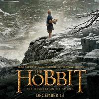 """Ya en línea, el tráiler de """"El Hobbit: La Desolación de Smaug"""""""