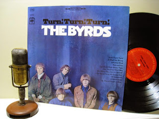 Byrds: Turn! Turn! Turn! cover