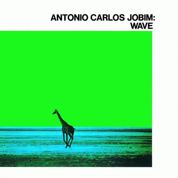 """Vaizdo rezultatas pagal užklausą """"Wave Antônio Carlos Jobim"""""""