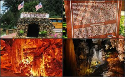 Gua Tempurung (Tempurung Cave)