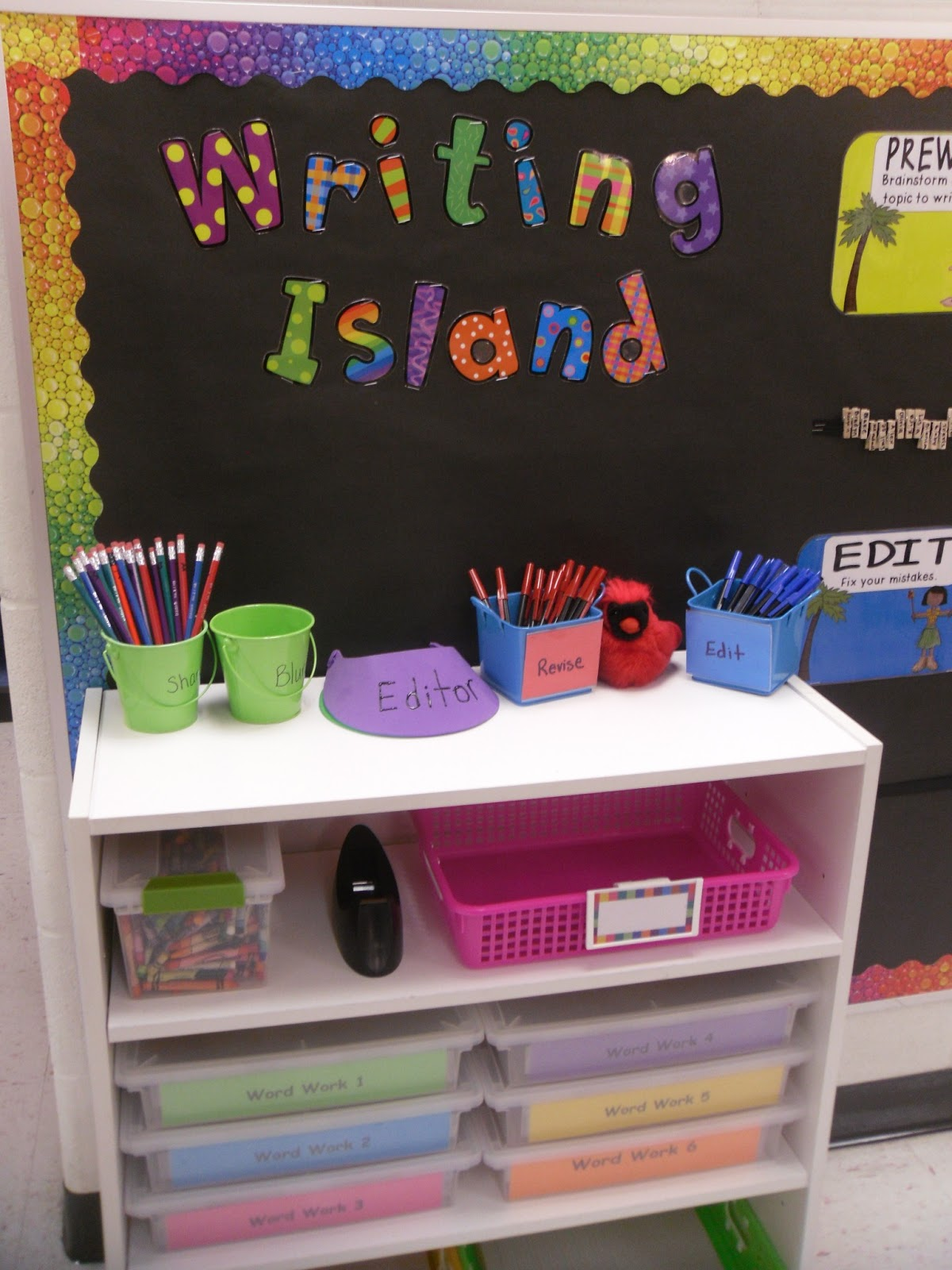 primary 2013 bulletin board ideas | just b.CAUSE
