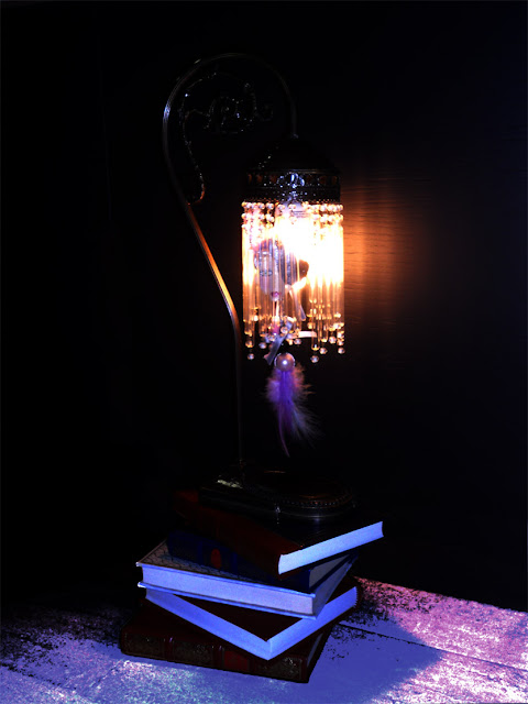 miss caritas vintage allume je la lumi re. Black Bedroom Furniture Sets. Home Design Ideas
