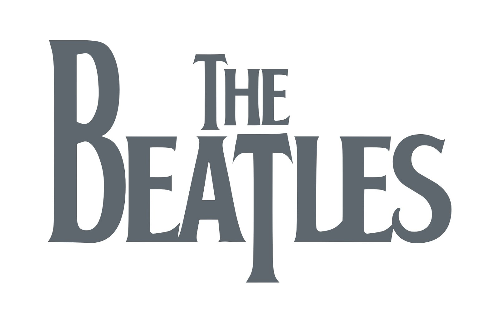 the_beatles-poster_band_back_vector