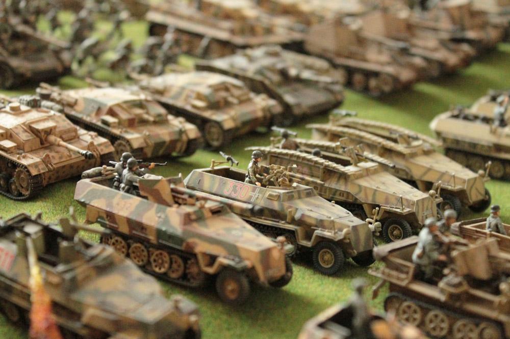 Samy´s Heerschau!    German+army+_14