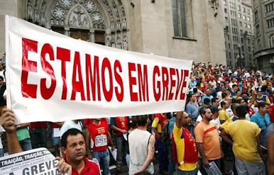 CGTP anuncia greve parcial dos funcionários das autarquias para 12 de abril