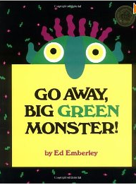 Go Away, Big Green Monster! | Favorite Kids Books for 2-6 year olds | MoneywiseMoms