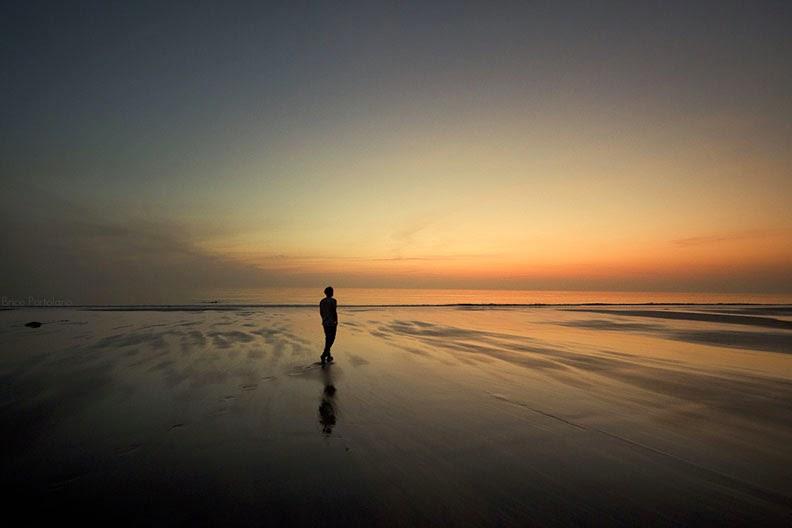 la soledad y la ausencia de felicidad
