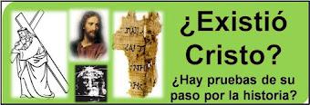 Pruebas Historicas de la existencia Cristo