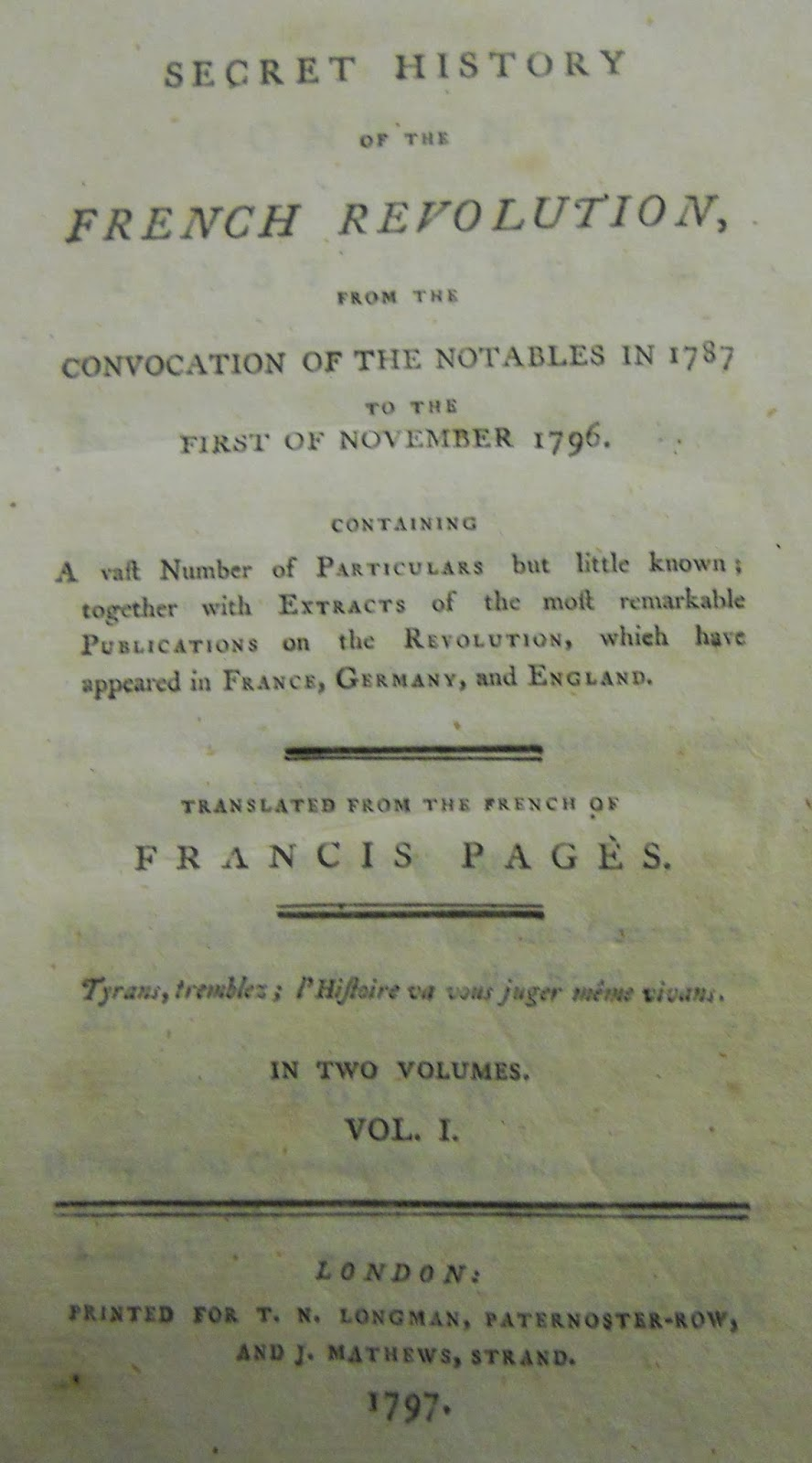 While Brandeis Houses An Extensive Collection Of French Language Pamphlets And Books On The Revolution Its English Texts Published In Both