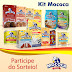 2º SORTEIO DO KIT MOCOCA