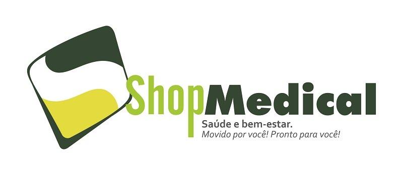 Shopmedical Produtos para Saúde e Bem Estar.