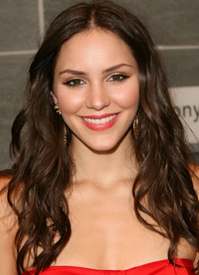 Katharine McPhee - It's a Man's, Man's, Man's World
