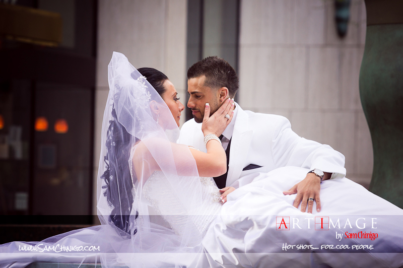Dorrance Wedding Providence
