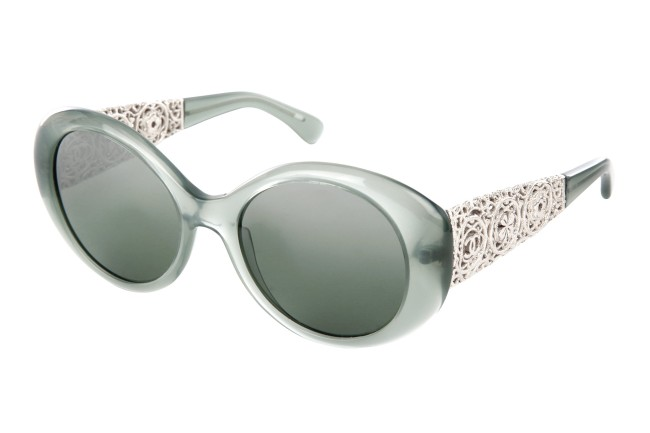 Tata Jazz Blog: Chanel new eyewear collection