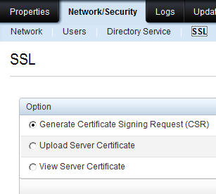 A networkers log file enrolling ssl cert for dell idrac6 click on generate certificate signing request csr and download a text based file open this file with a notepad or wordpad logon to the web enrollment yadclub Choice Image