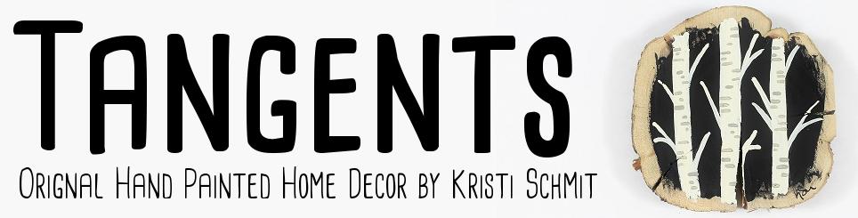 Kristi Schmit's Tangents
