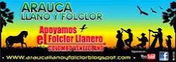 Arauca Llano Folclor