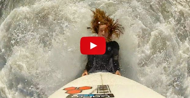 gopro shaun white backyard surf sessions we are surfers