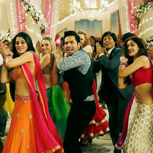 Shanivaar Ratri Video Songh from movie Main Tera Hero-Watch it