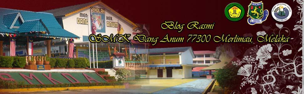 Portal Rasmi SMK Dang Anum