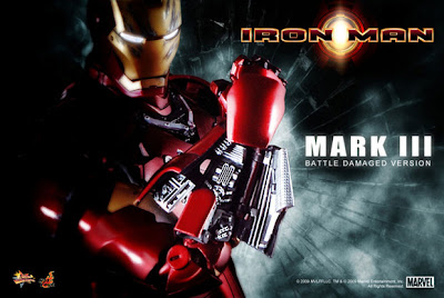 Sinopsis dan Trailer Film Iron Man 3 - 2013
