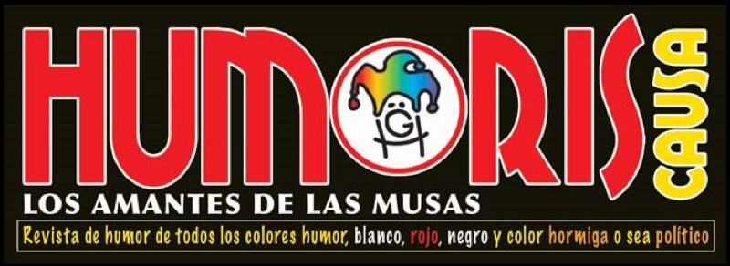 Revista Humoris Causa