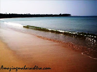 Tarkarli Beach Malvan