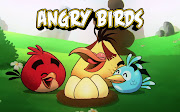 Angry Bird HD & Widescreen Wallpaper 0.416559261699296 Angry Bird