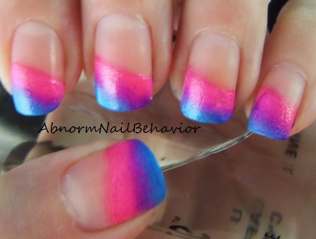 French Tip Nails With Design   Nail Designs, Hair Styles, Tattoos ...