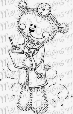 http://www.meljensdesigns.com/doctor-bear/