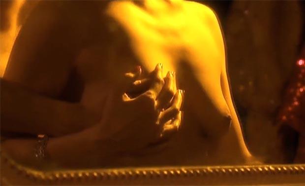bérénice marlohe nude