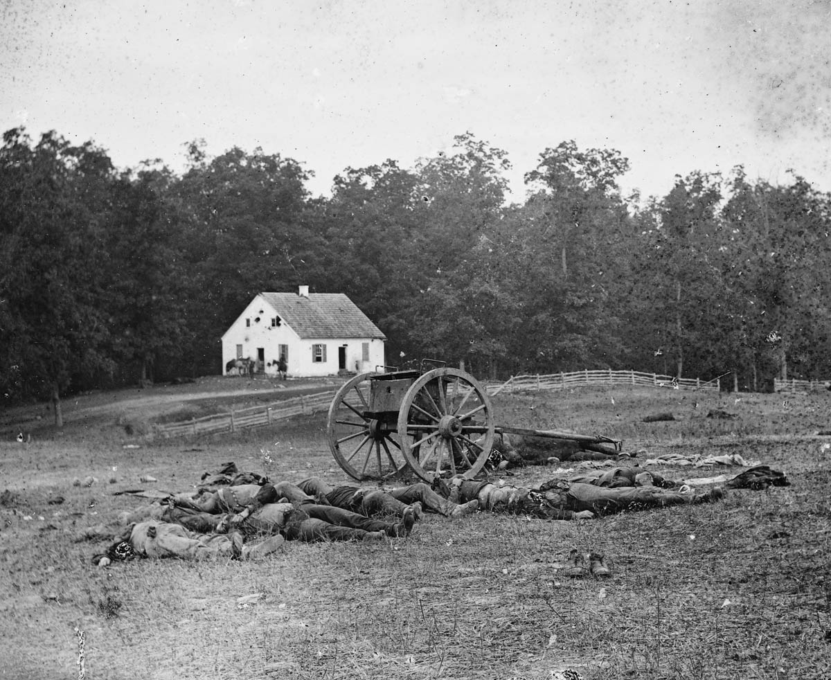 harpers ferry jewish single men Facts about the battle of antietam but the bloodiest single day in all of stonewall jackson's corps to capture the union garrison at harpers ferry.