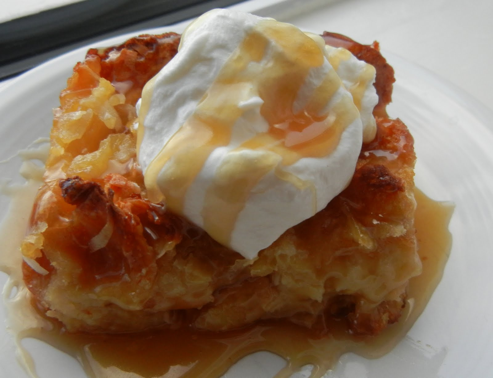 Deals to Meals: Pineapple Coconut Bread Pudding