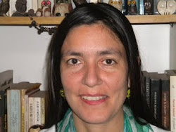 Nuestra Comunera - Gabriela Castillo