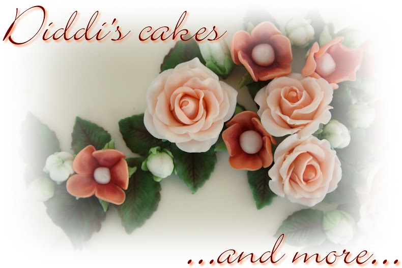 Diddi's cakes...and more