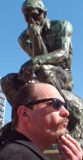 Pensando...Mario Fattorello